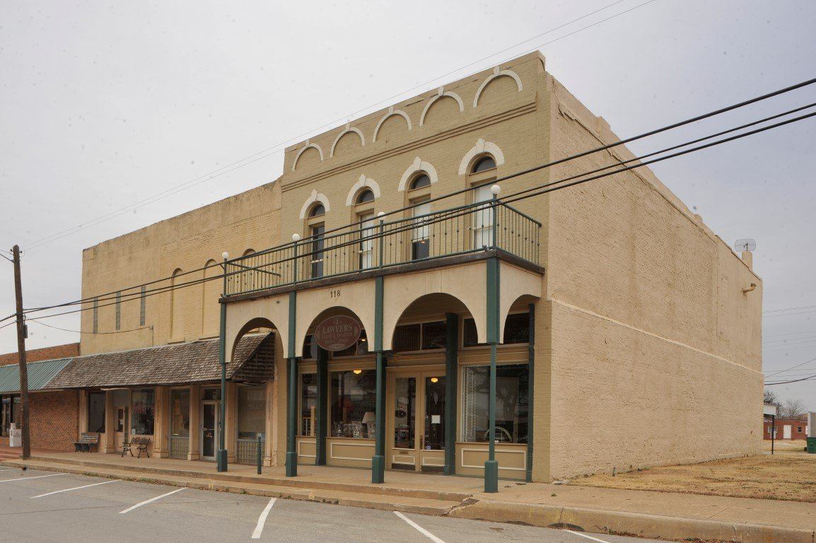 Attractions | City of Henrietta