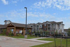 Abbington Vista Apartments
